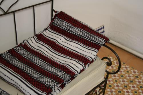 Decke Handgewebte Marokkanische Decke Tagesdecke Bettüberwurf