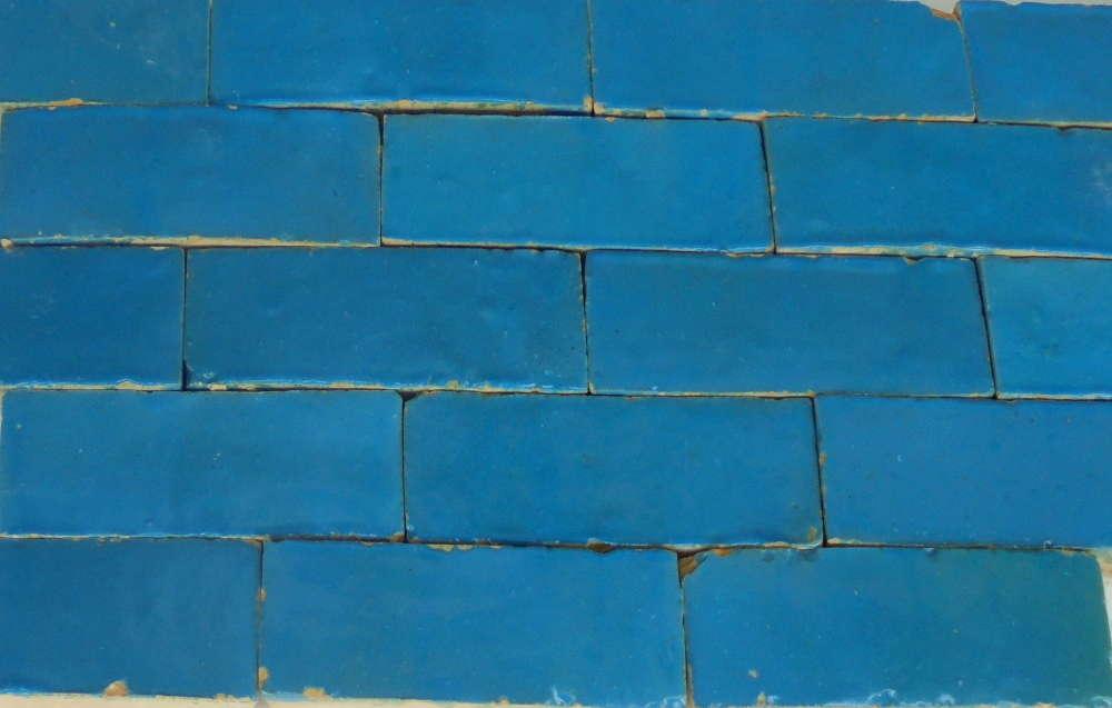 Bejmat Hellblau Klein Wand Und Bodenfliesen