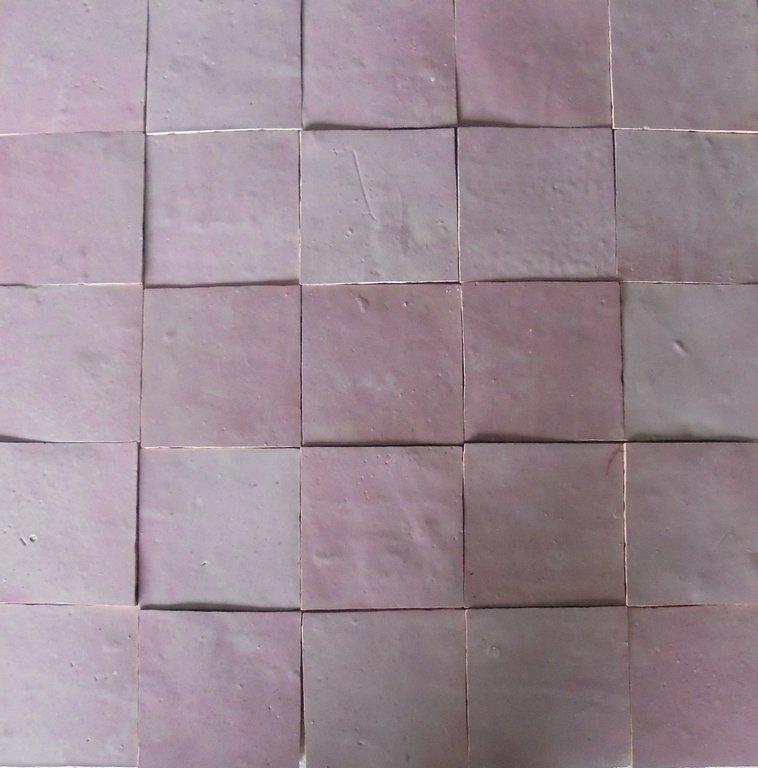Zelliges Rose Hell Online Shop Wandfliesen Mosaikkachel Kacheln